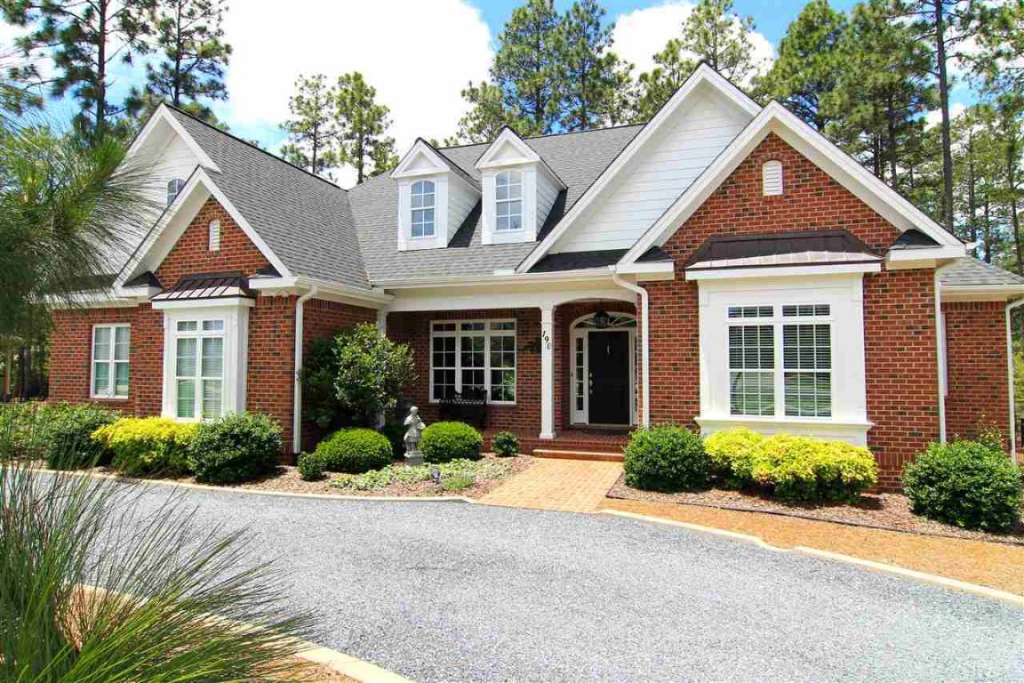 Pinehurst Real Estate