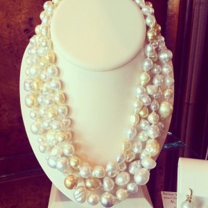 Pearls from WhitLauter