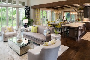 Staging Home Pinehurst