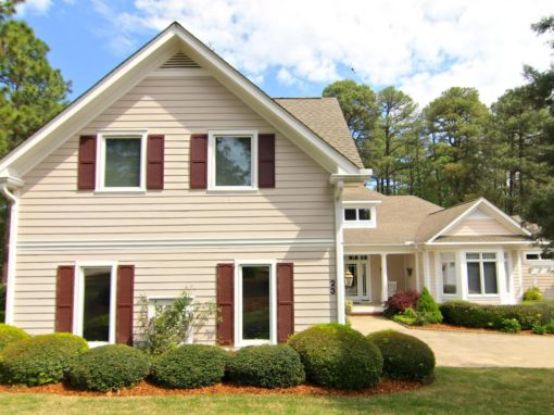 23 Wellington, Southern Pines, NC 28387