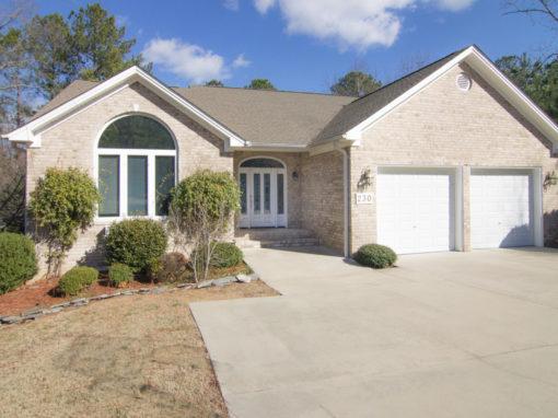 230 Sugar Pine Drive, Pinehurst, NC 28374