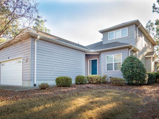 40 Westlake Pointe Drive Pinehurst, NC 28374