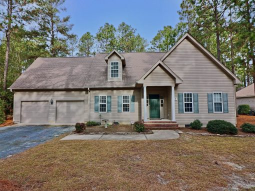 7 Pin Cherry Lane Pinehurst, NC 28374