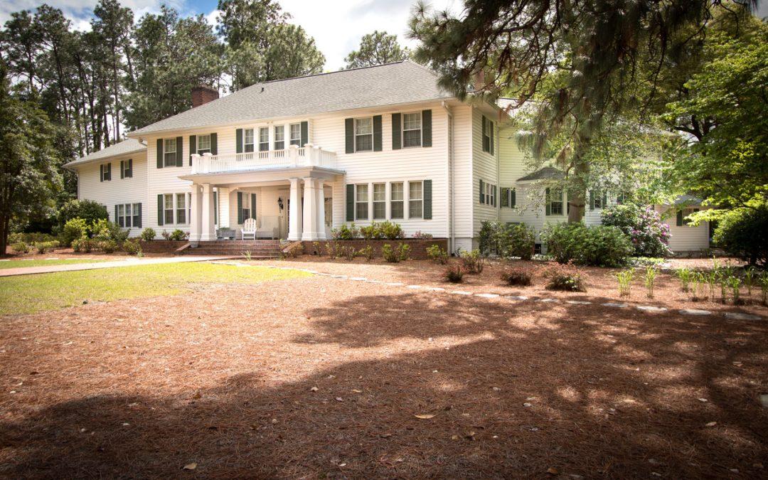 Cotton Cottage | Pinehurst NC Homes For Sale