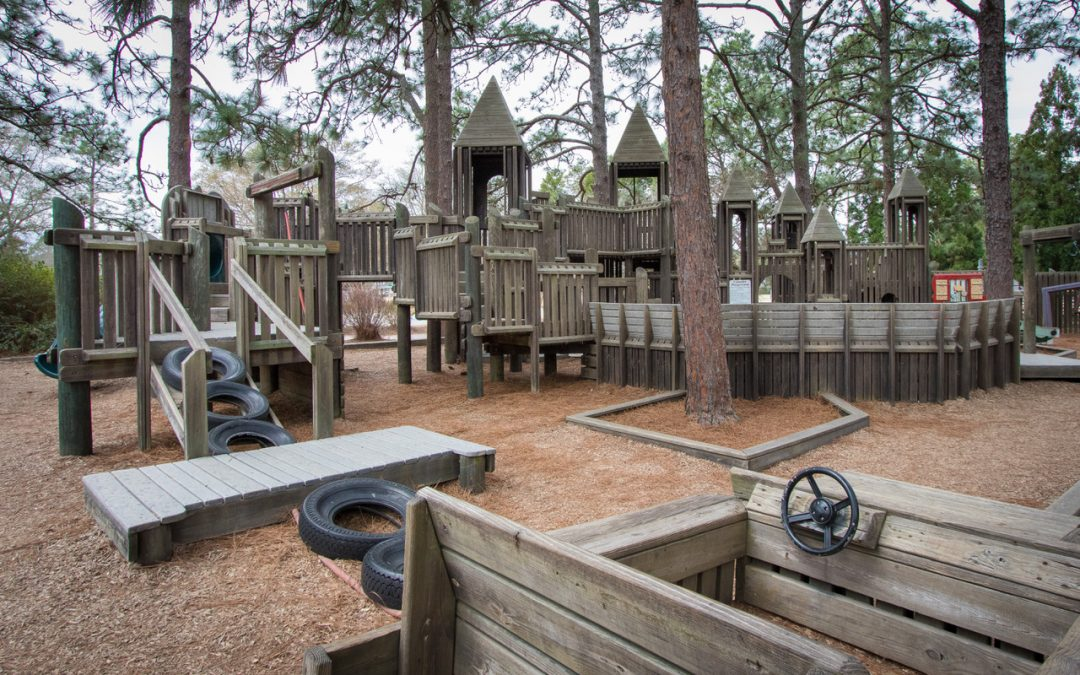 Pinehurst Infomration - Camelot Playground