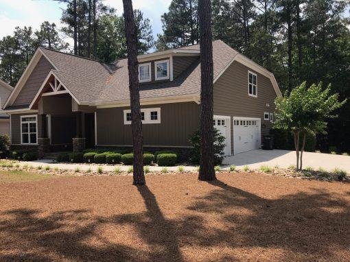3 Oak Ln, Pinehurst, NC 28374