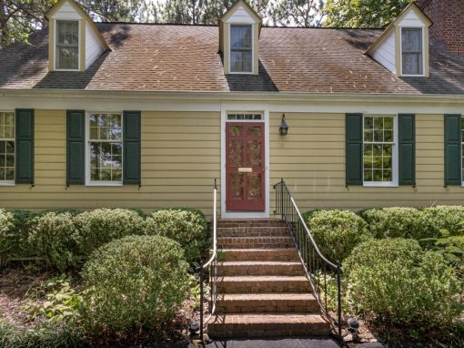11 Village In The Woods Circle Southern Pines, NC 28387