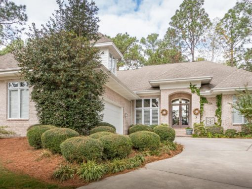 3 Holly Knoll Court Pinehurst, NC 28374