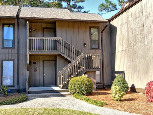 10 Pine Tree, Unit 215 Pinehurst, NC 28374