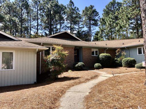 28 Garden Villa Drive Pinehurst, NC 28374