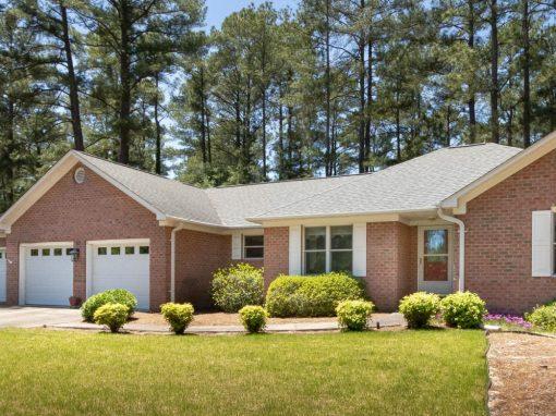 45 Pine Meadows Road Pinehurst, NC 28374