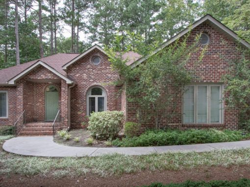 3 Scott Lane Pinehurst, NC 28374