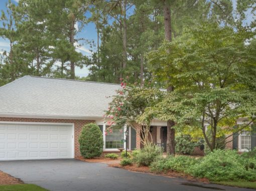 34 Courtney Place Southern Pines, NC 28387