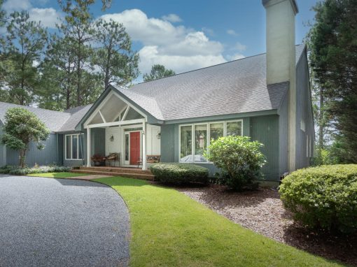 465 SW Lake Forest Drive Pinehurst, NC 28374