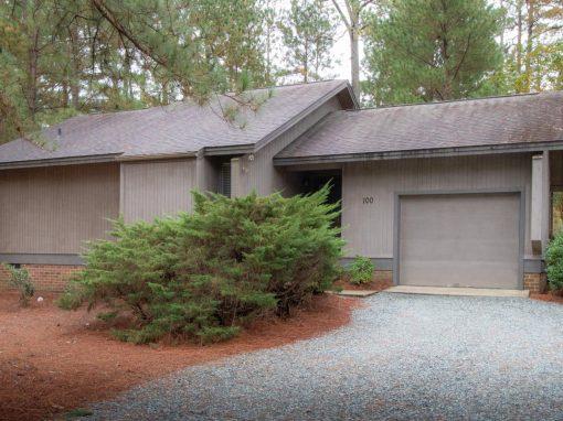 100 Glen Abbey Trail Pinehurst, NC 28374