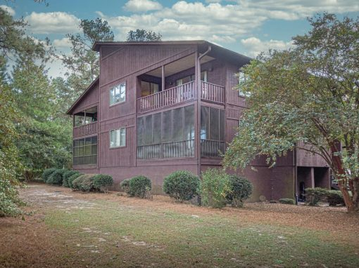 604 Dover Street Southern Pines, NC 28387