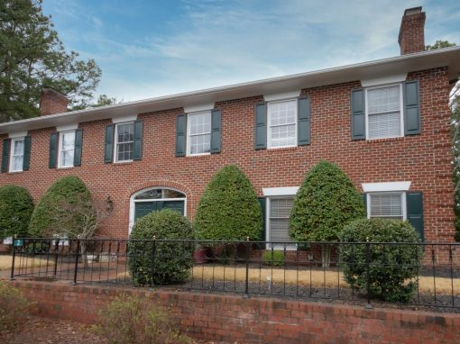 2 Drayton Court Southern Pines, NC 28387