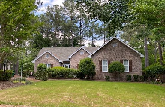 175 Pine Vista Drive Pinehurst, NC 28374