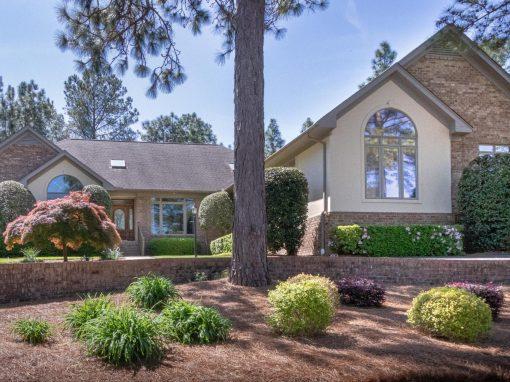 30 Walnut Creek Road Pinehurst, NC 28374