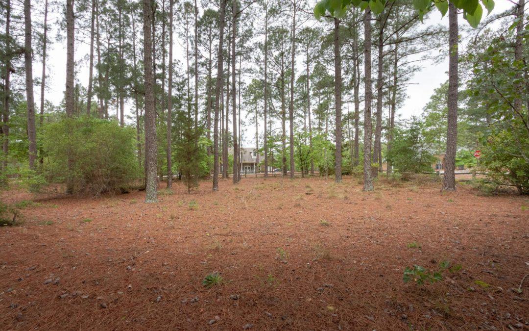 TBD Pine Vista Drive, Pinehurst, NC 28374