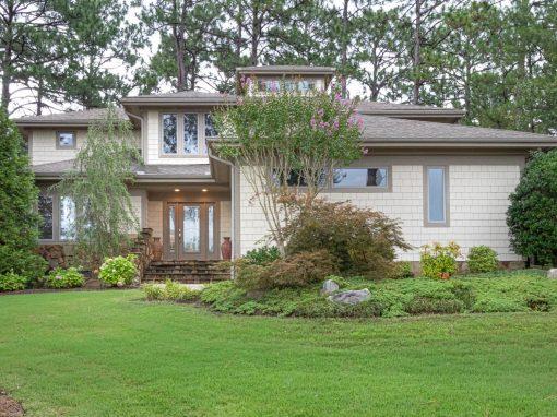 5 Beckett Ridge, Pinehurst, NC 28374